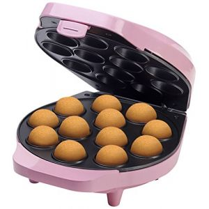 Bestron DCM12 Cake Pop Maker